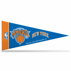NBA New York Knicks Mini Pennant