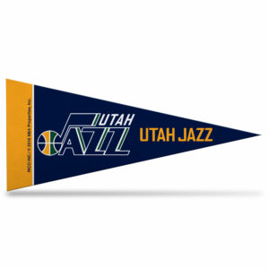 NBA Utah Jazz Mini Pennant