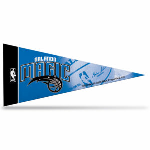 Offically Licensed NBA Orlando Magic Mini Pennant