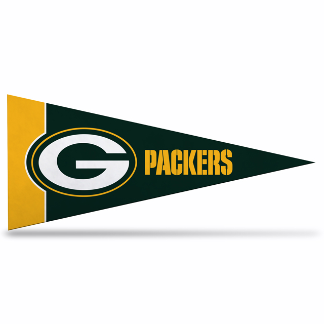 Green Bay Packers Mini Pennant