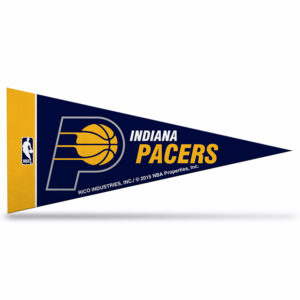 Indiana Pacers Mini Pennant