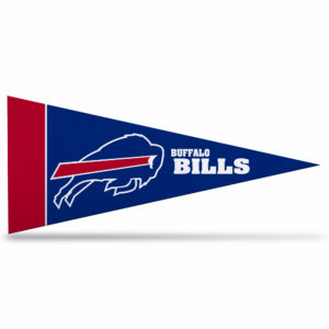 NFL Buffalo Bills Mini Pennant