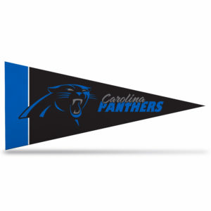 NFL Carolina Panthers Mini Pennant