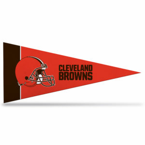 NFL Cleveland Browns Mini Pennant