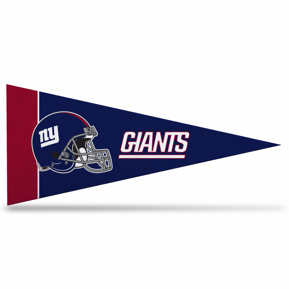 NFL New York Giants Mini Pennant