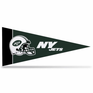 NFL New York Jets Mini Pennant