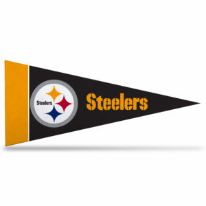 NFL Pittsburgh Steelers Mini Pennant