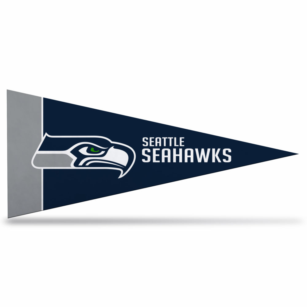 NFL Seattle Seahawks Mini Pennant