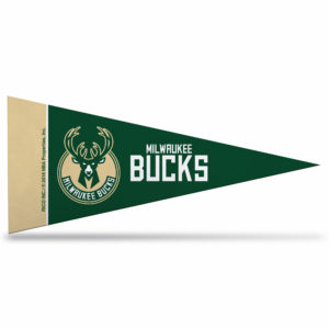 Offically Licensed NBA Milwaukee Bucks Mini