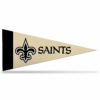 Offically Licensed NFL New Orleans Saints Mini Pennant