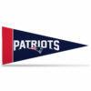 Offically Licensed NFL New England Patriots Mini Pennat