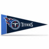 Officially Licensed NFL Tennessee Titans Mini Pennant