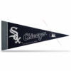 MLB Chicago White Sox Mini Pennant 9x4 inch felt