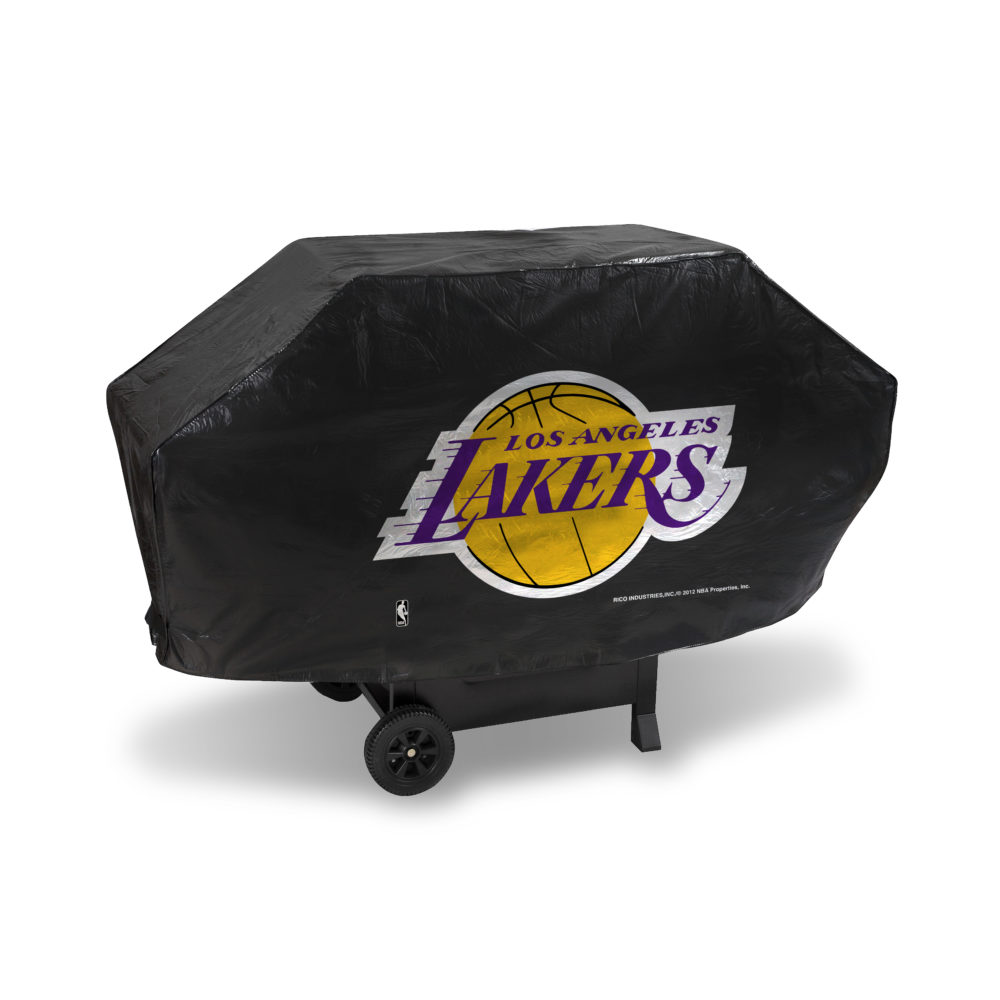 Lakers NBA NBA Deluxe Grill Cover
