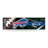 NFL Buffalo Bills Bumper Sticker