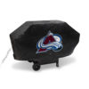Colorado Avalanche Deluxe Vinyl Padded Grill 3