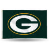 Green Bay Packers NFL Banner Flag