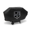 Los Angeles Kings NHL Deluxe Vinyl Padded Grill Cover