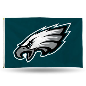 Philadelphia Eagles NFL Banner Flag 3X5 foot