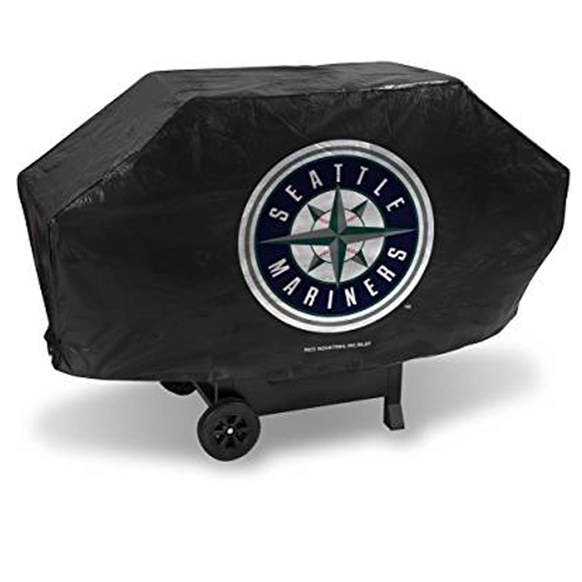 Seattle Mariners Delax Grill Cover
