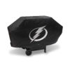 Tampa Bay Lightning NHL Deluxe Vinyl Padded Grill Cover