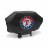 Texas Rangers MLB Grill Cover